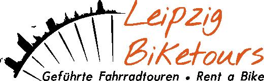 Logo Leipzig Biketours - Geführte Fahrradtouren in Leipzig